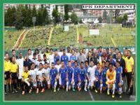 PRESTIGIOUS ANNUAL INDIAN FOOTBALL AWARD 2019 HELD AT PALJOR STADIUM ON 21.07.2019