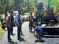 A plantation drive was conducted at Bardara  Thangsing Road under Gyalshing Bermiok constituency